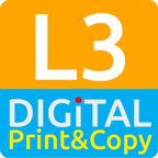 L3 Digital Print & Copy Inc.