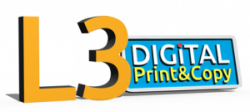 Design. Print. Copy.